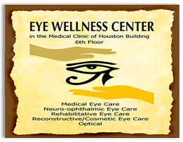 Eye Wellness