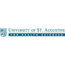 University of St Augustine Logo